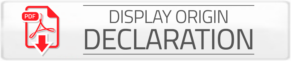 display origin declaration